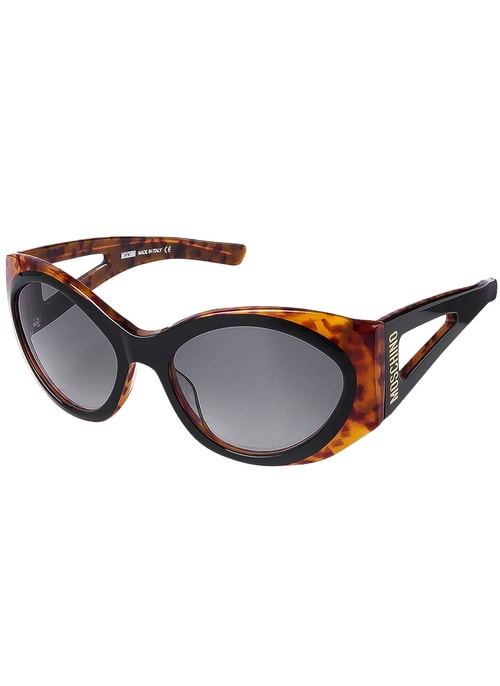 Women's sunglasses Moschino - Brown