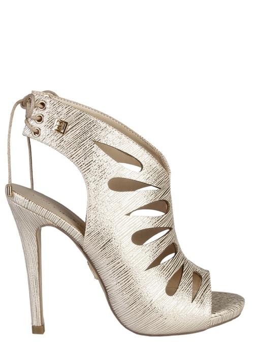 Women's sandals Laura Biagotti - Gold