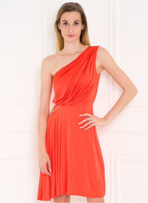 Italian dress Guess by Marciano - Orange