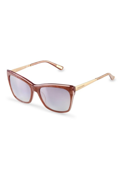 Women's sunglasses Guess by Marciano - Pink