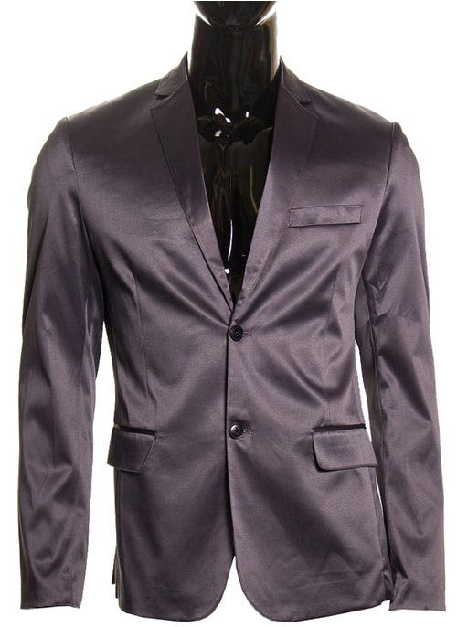 Men's blazer  - Grey