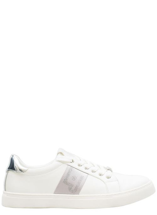 Women's sneakers LIU JO - White
