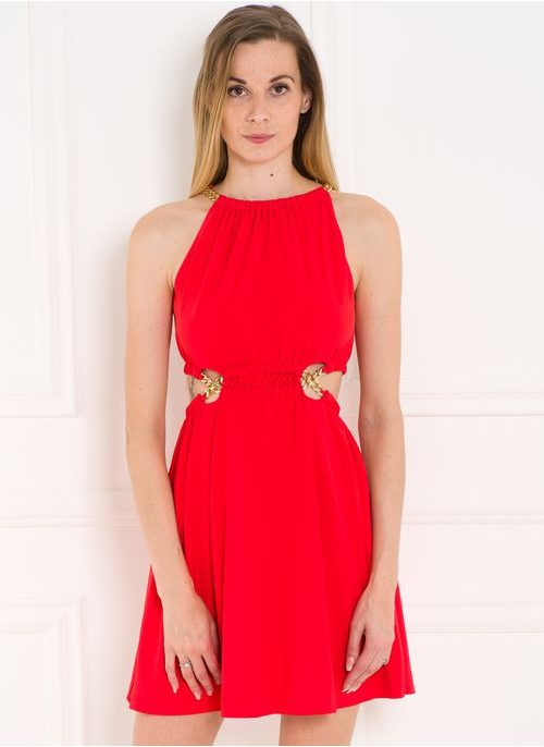 Italian dress Guess by Marciano - Red