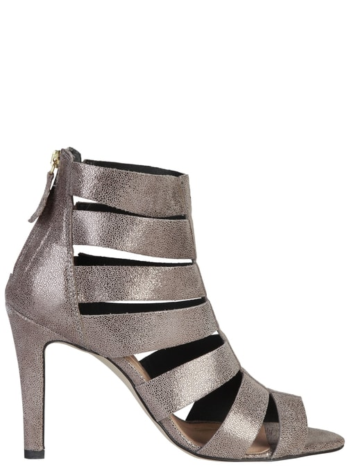 Women's sandals Pierre Cardin - Silver