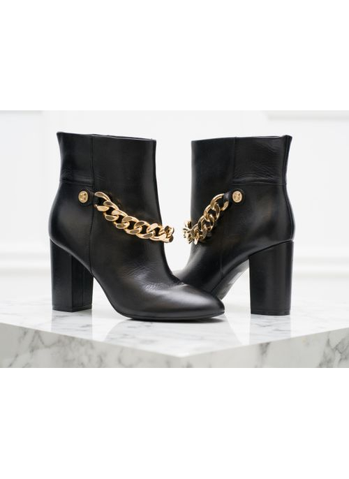 Boots Guess - Black