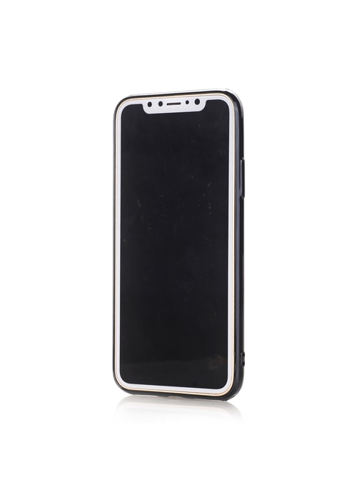 Case for iPhone X Pierre Cardin - Black