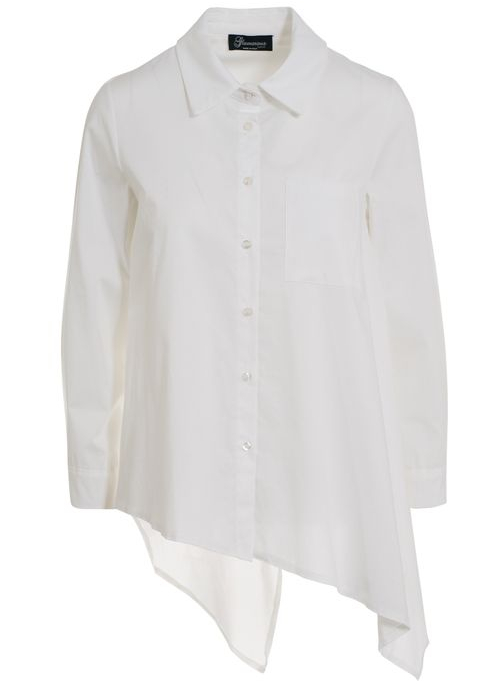 Women's top Glamorous by Glam - White