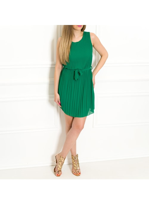 Summer dress Glamorous by Glam - Green