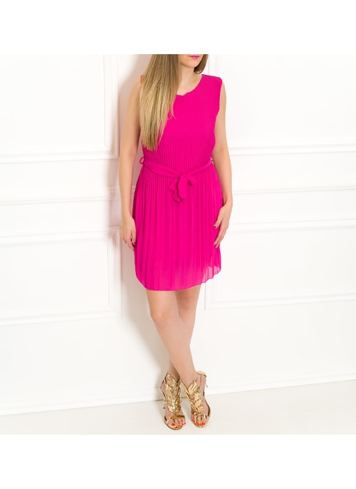 Summer dress Glamorous by Glam - Pink