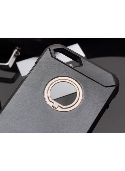 Case for iPhone 6/6S Pierre Cardin - Black