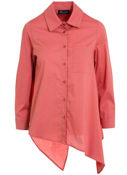 Women's top Glamorous by Glam - Pink