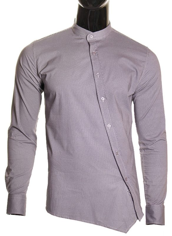 Men's shirt  - Grey