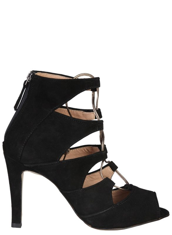 Women's sandals Versace 1969 - Black