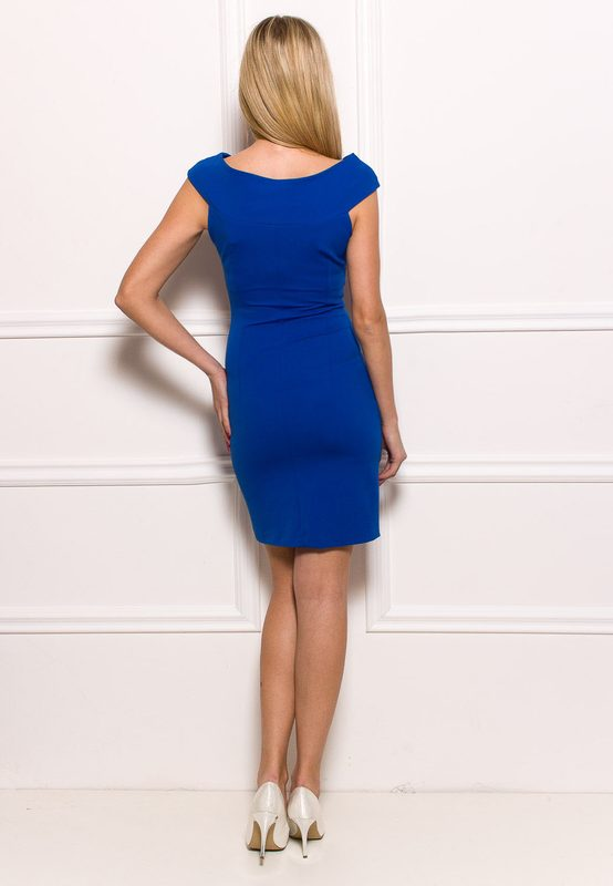 Italian dress Rinascimento - Blue