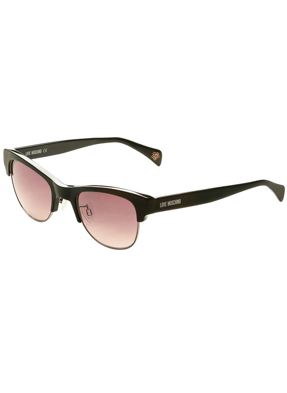 Women's sunglasses Moschino - Black