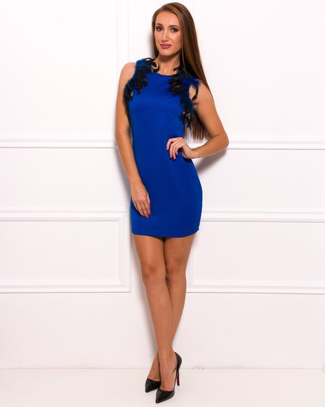 Party dress  - Blue
