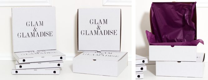 Dress for everyday Glamorous by Glam - Red