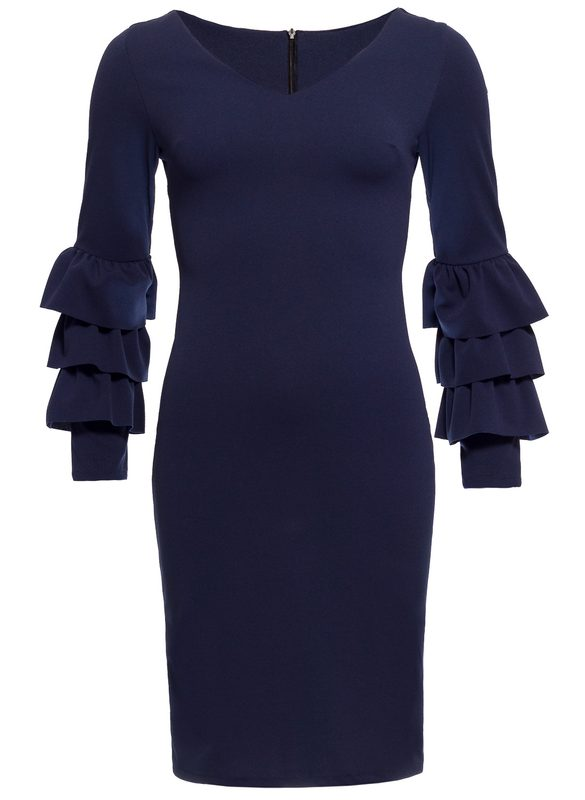 Dress for everyday Glamorous by Glam - Dark blue