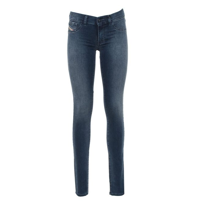 Women's jeans DIESEL - Dark blue