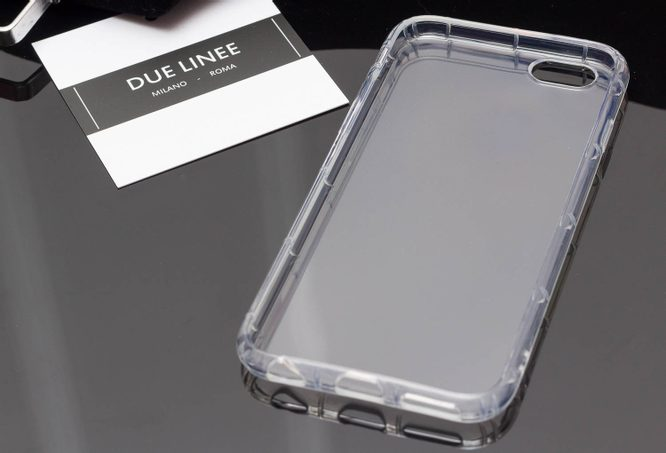 Case for iPhone 6/6S Due Linee -