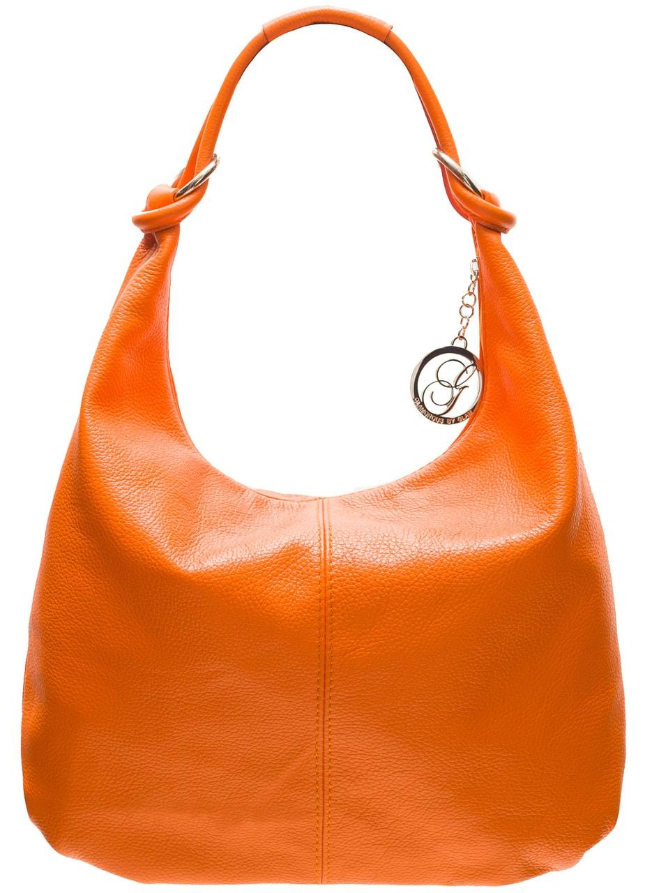 c9123c6f9 Glamadise - Italian fashion paradise - Women's real leather shoulder ...