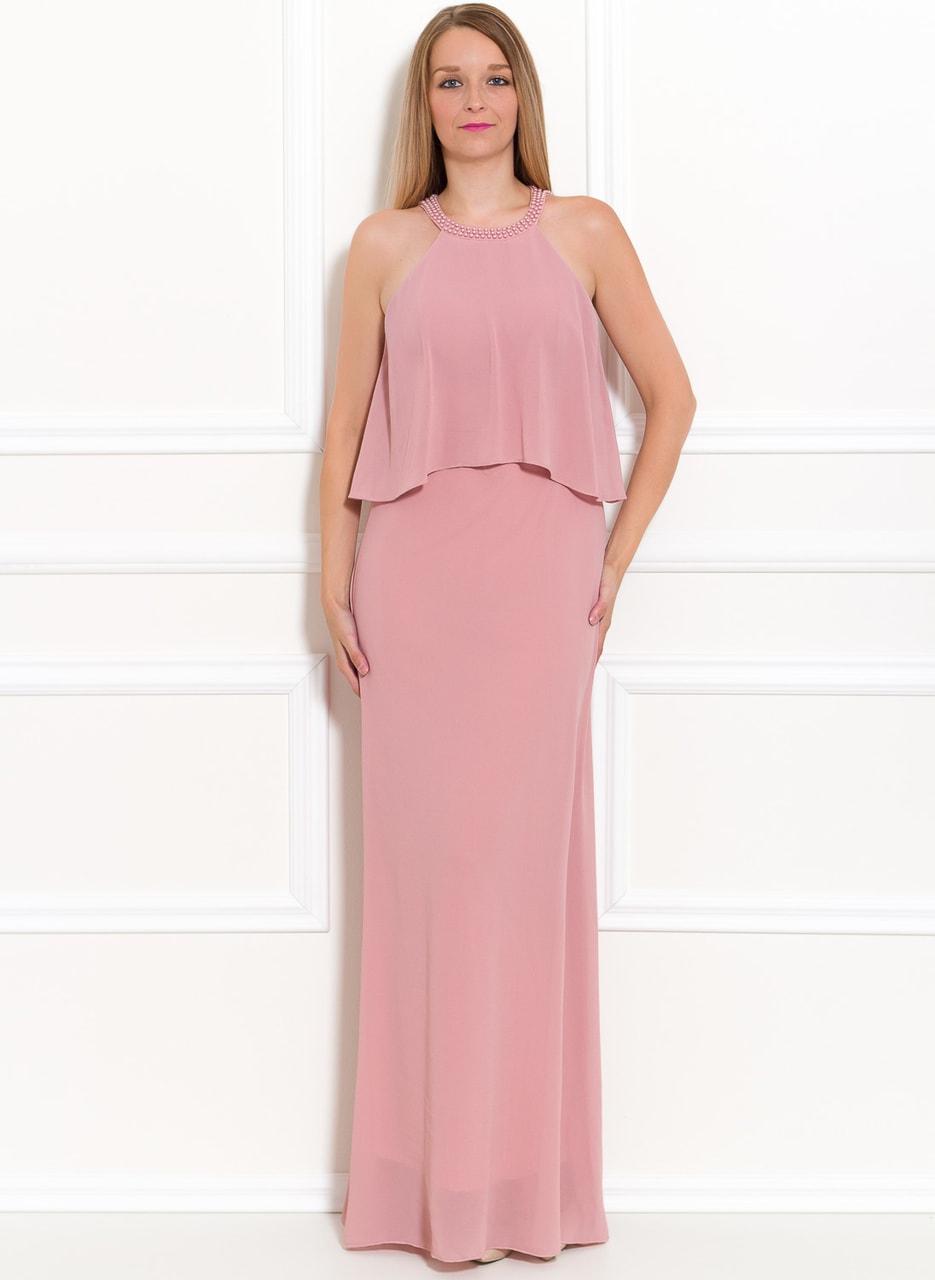 81bf0811c1 Glamadise.hu Fashion paradise - Női hosszú ruha Due Linee ...