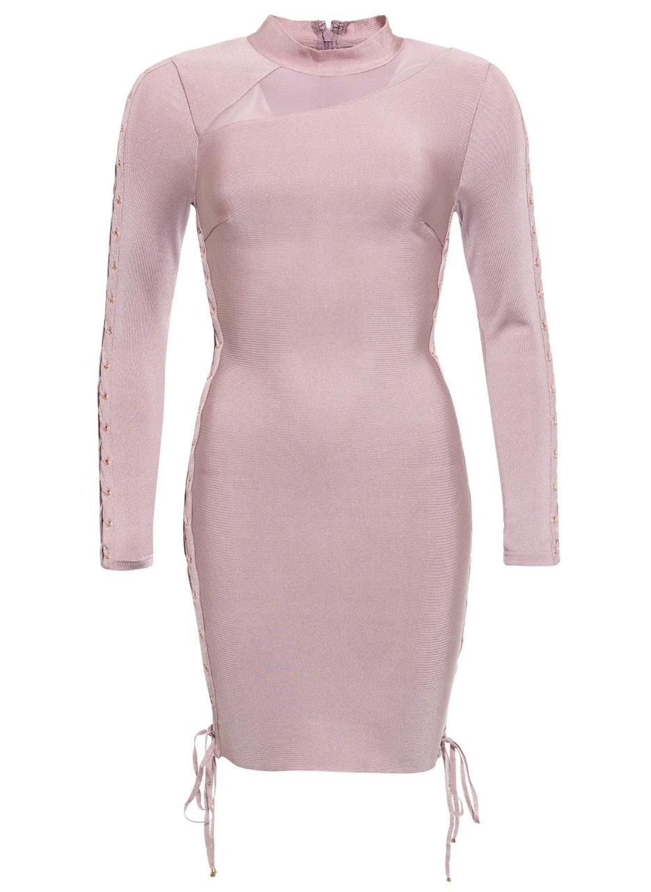 127b9043d6 Glamadise.hu Fashion paradise - Női bandázs ruha Due Linee ...