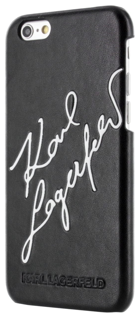 karl lagerfeld iphone 6 case