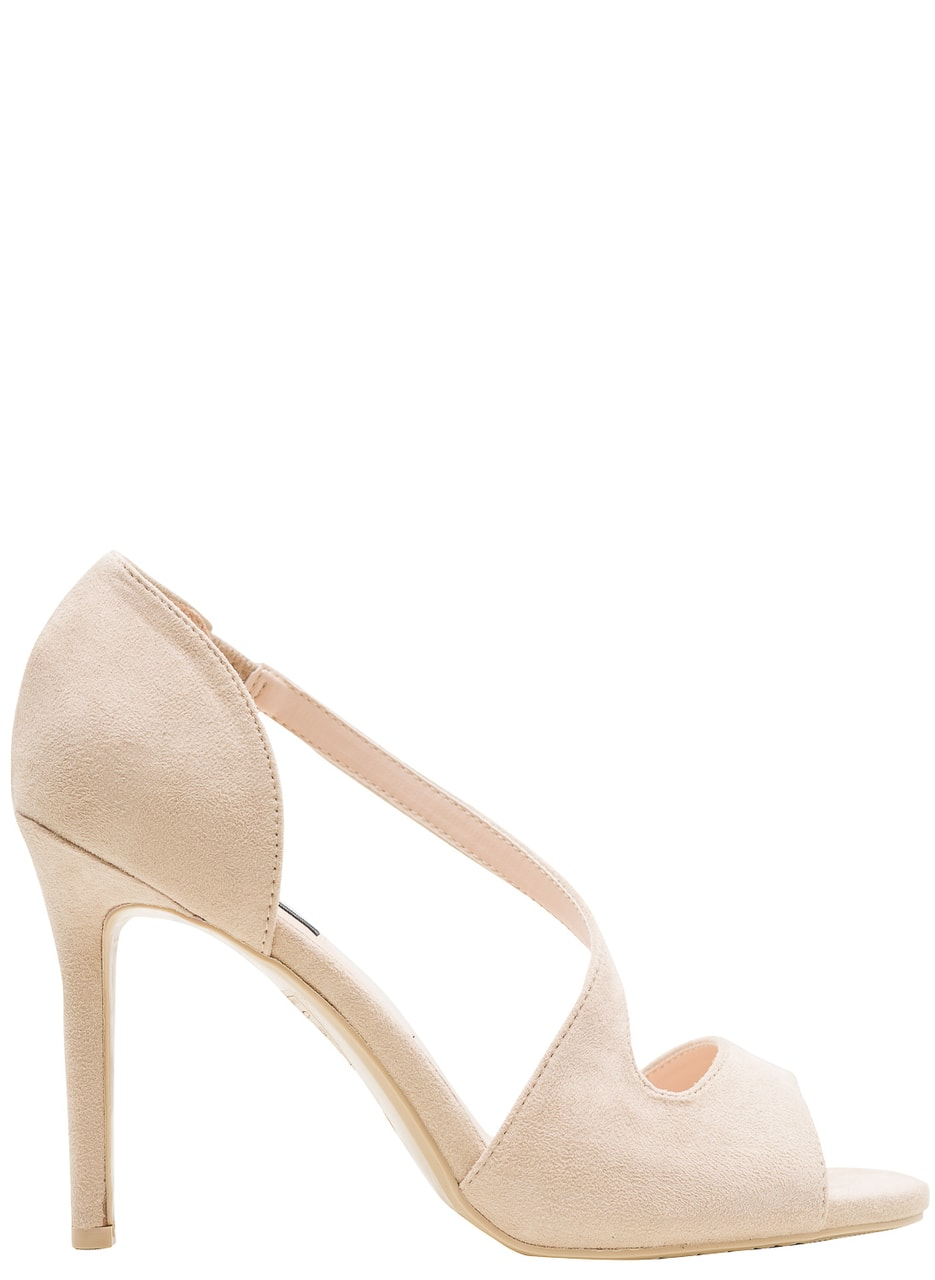 dace379552b0a Glamadise.sk - Dámske béžové lodičky - GLAM&GLAMADISE shoes ...