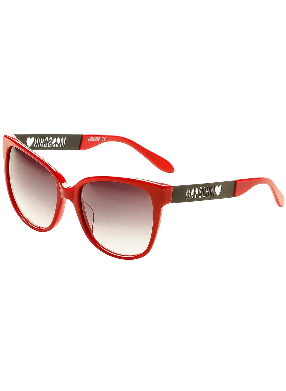 b00c85921a6 Glamadise - Italian fashion paradise - Women s sunglasses Love ...