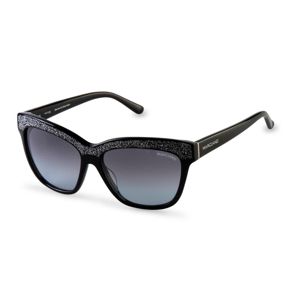 f95be126b Glamadise.sk - Guess by Marciano slnečné okuliare čierne - Guess by ...
