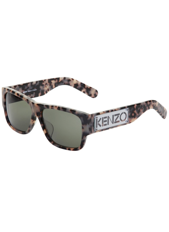 64bf3b6b1a63f Glamadise - Italian fashion paradise - Women s sunglasses Kenzo ...