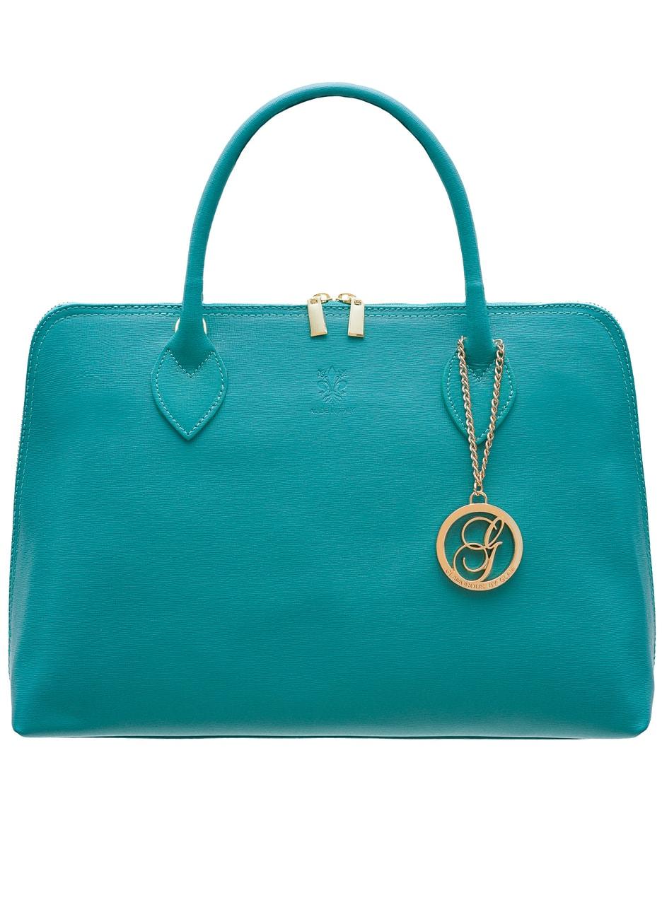 637a7b19f Glamadise - Italian fashion paradise - Real leather handbag ...