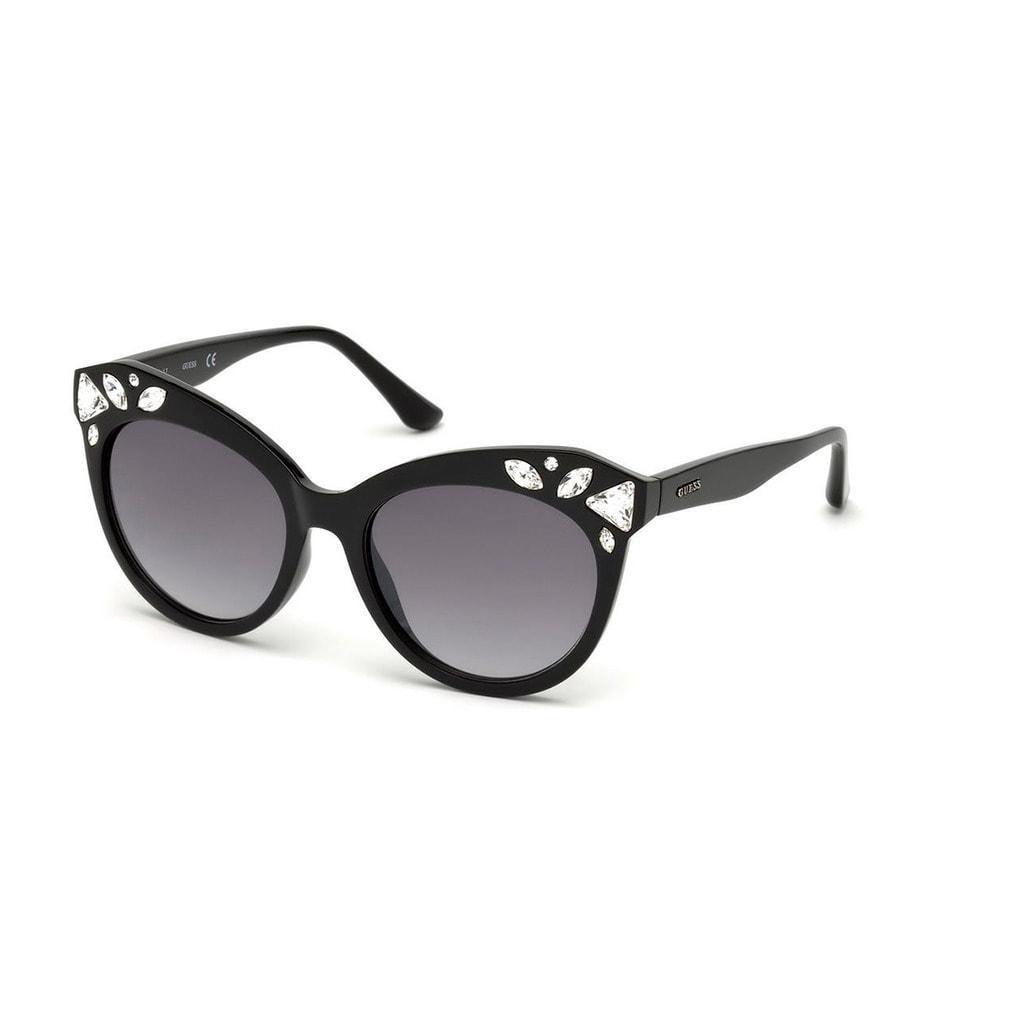 df1492b62c297 Glamadise - Italian fashion paradise - Women s sunglasses Guess - Black -  Guess - Women s sunglasses - Accessories - Glamadise - italian fashion  paradise