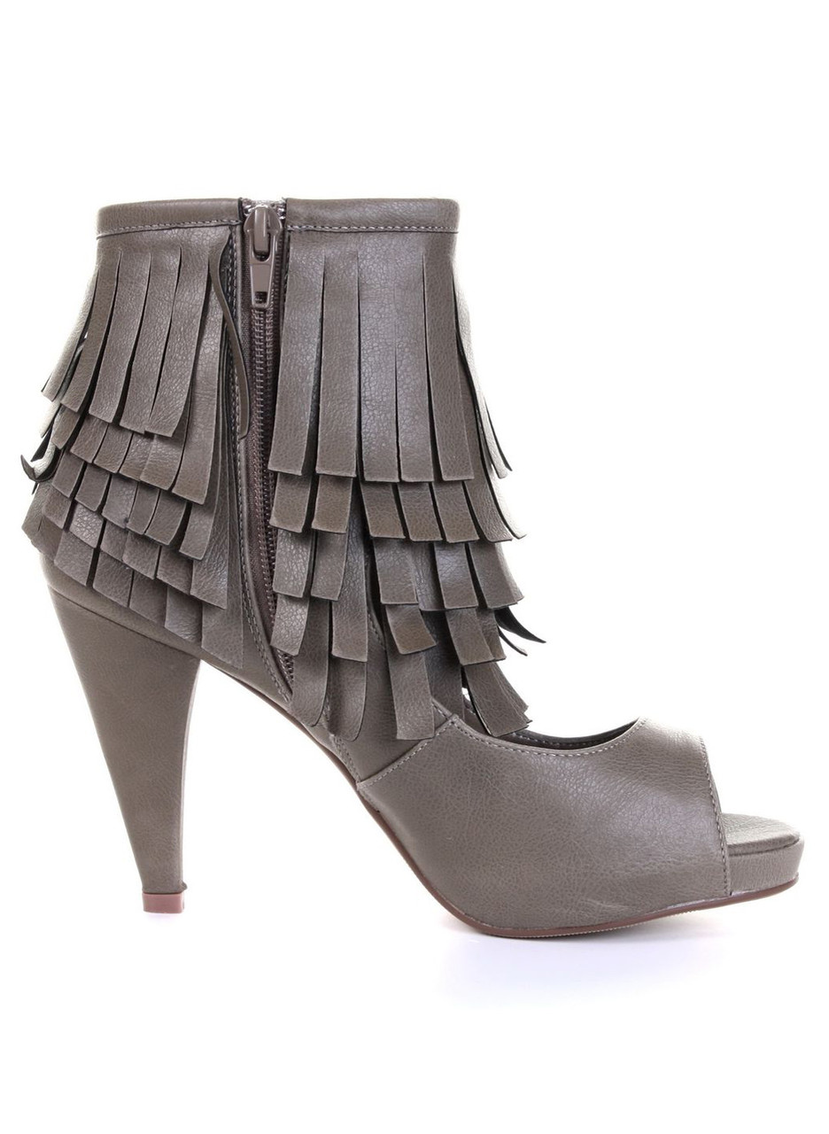 28e658577b Glamadise.sk - Dámske topánky Francesca - GLAM GLAMADISE shoes ...