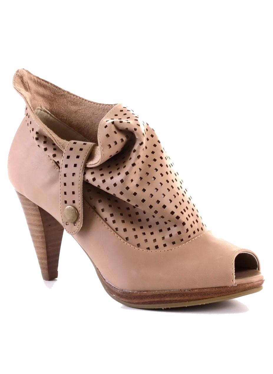 e03c109649313 Glamadise.sk - -50% Dámske topánky Rebecca - GLAM&GLAMADISE shoes ...