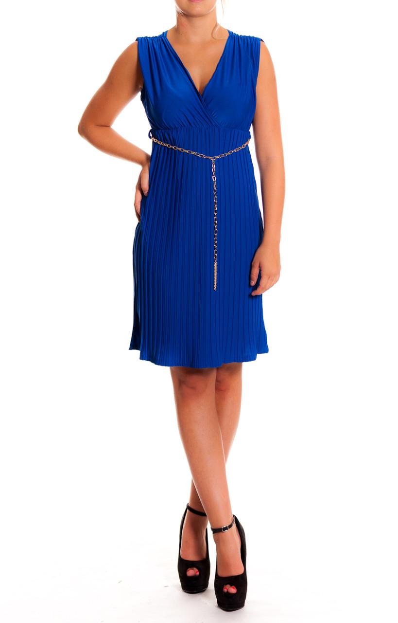 69d7dde9db Glamadise.hu Fashion paradise - Női ruha - Kék - Női ruhák - Női ...