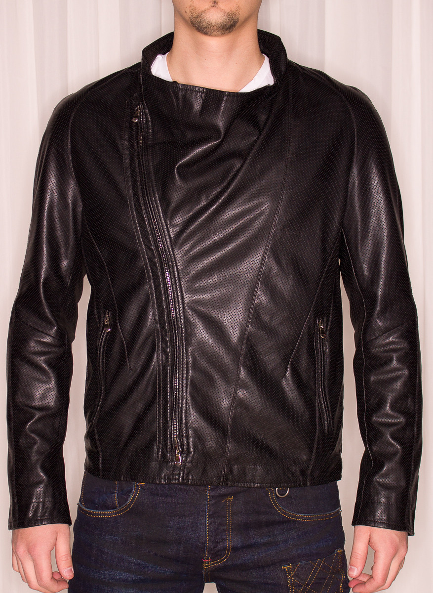 e146d46da0 Glamadise.hu Fashion paradise - Férfi kabát - Fekete - Dzsekik ...