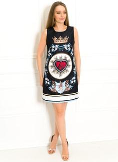 013cce3c4b Glamadise.sk - Exkluzivní šaty bílé Amore - Glamorous by Glam - Šaty ...