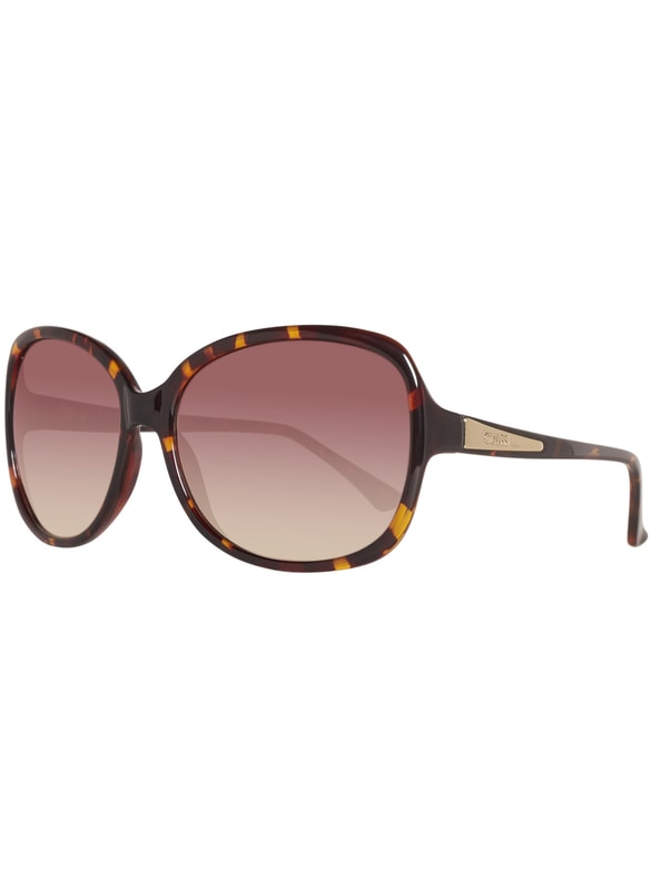 6b46c388f04e7 Glamadise - Italian fashion paradise - Women s sunglasses Guess - Brown -  Guess - Accessories - - Glamadise - italian fashion paradise