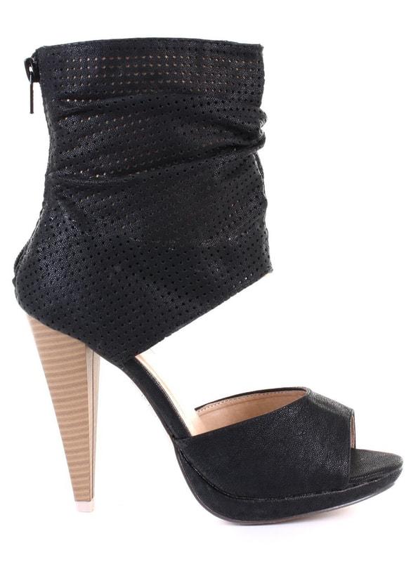 362c999b3e7b0 Glamadise.sk - -55% Dámske topánky Jucci - GLAM&GLAMADISE shoes ...