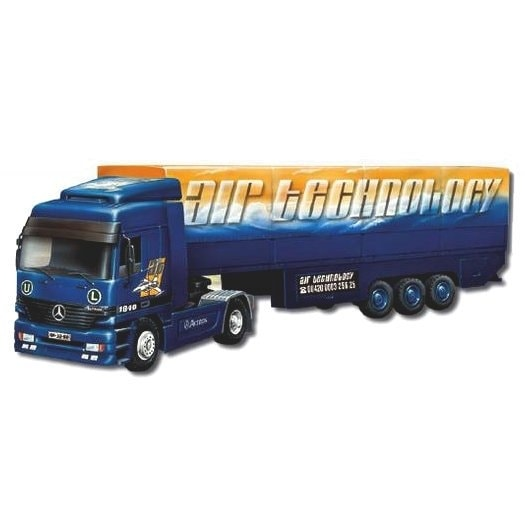 54 Auto  Mercedes Actros AIR TECHNO MS54 0109-54