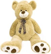 Medvěd s velkým péro
