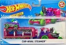 Tahač Hot Wheels