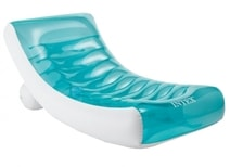 Rockin 58856 inflatable bed  188 x 99 cm