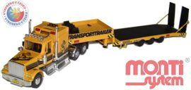 46 Auto WS TRANSPORT TRAILER MS46 0107-46
