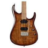 Sterling by MusicMan JP15, Flame Top, Island Burst