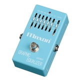 Maxon Reissue Series - Graphic Equalizer GE601