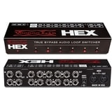 Voodoolab HEX Audio Loop Switcher