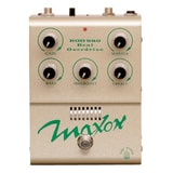 Maxon Real Tube Series - Real Overdrive ROD880